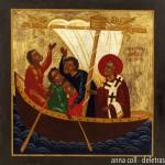Milagro de San Nicolas