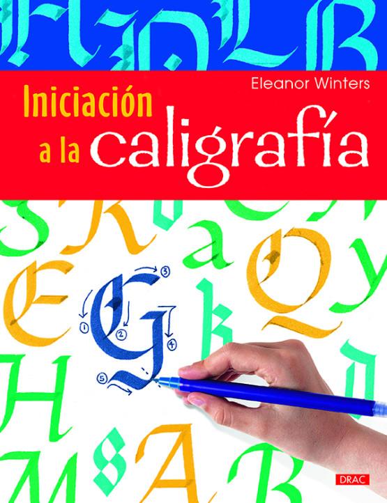 PORTADA INICIACION CALIGRAFIA.indd