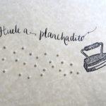 Huele a planchadito