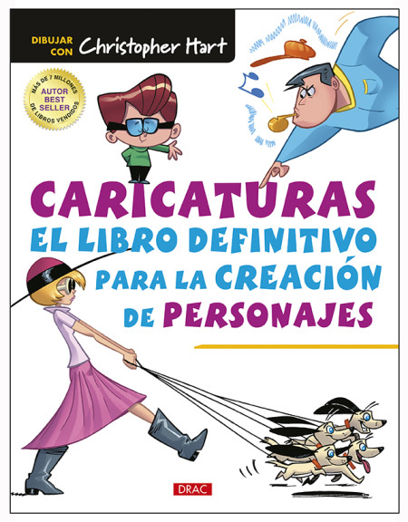 1-Caricaturas.-El-libro-definitivo-para-la-creacion-de-personajes-978-84-9874-598-6-1-450x576